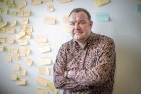 Design Thinking interview
