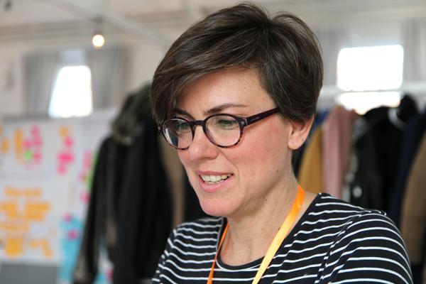 Belinda Abbot Design Thinking
