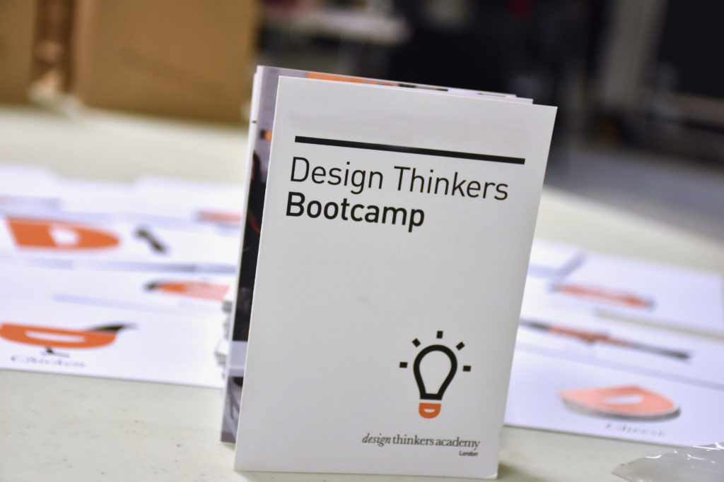 Design Thinkers Bootcamp