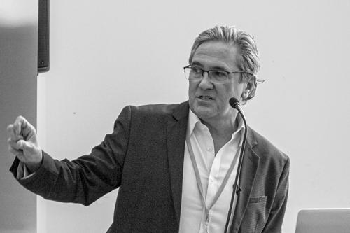 Clive Grinyer