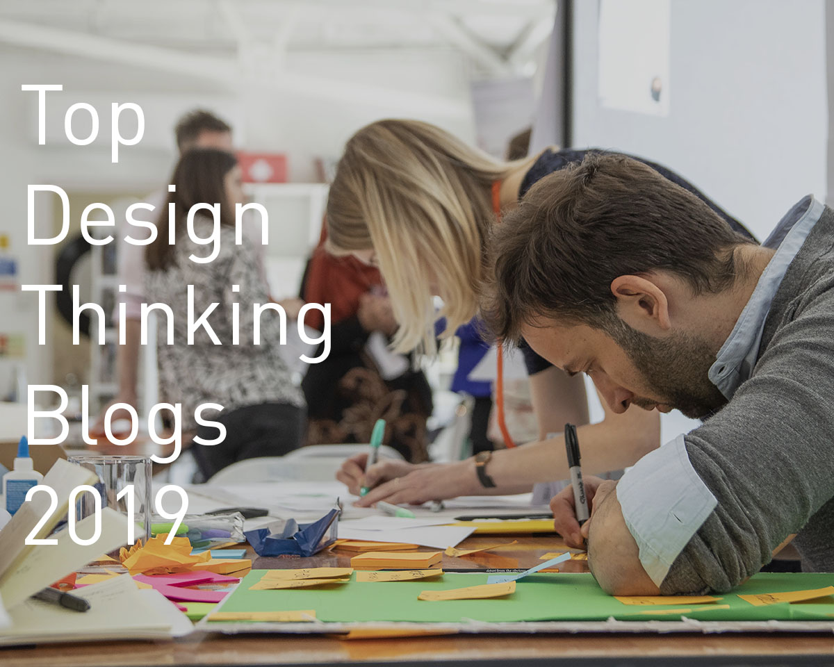 Design Thinking blogs