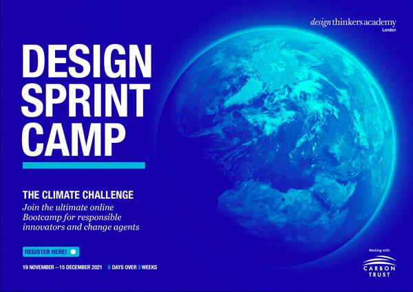 Design Sprint Camp