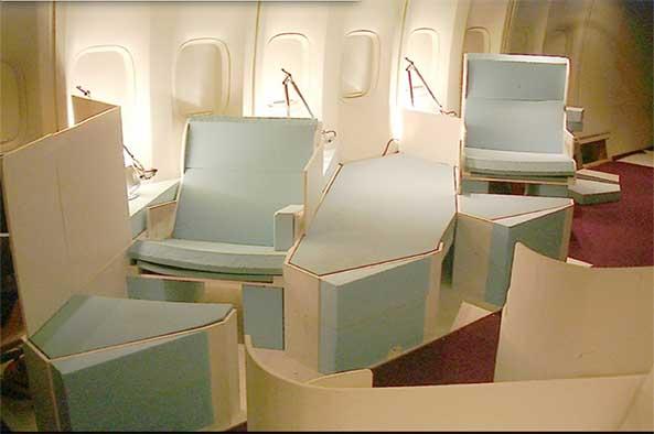 Virgin Atlantic Innovation