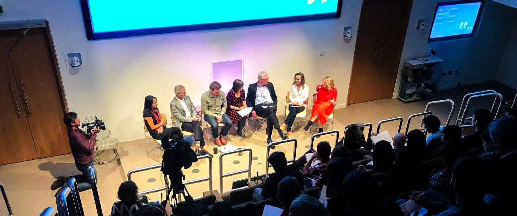 Plastics Cloud Panel Discussion